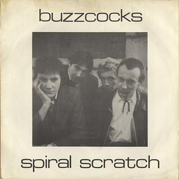Buzzcocks Spiral