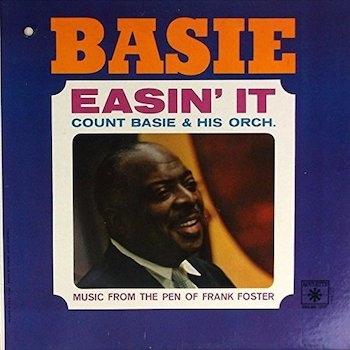 Count Basie Easin It