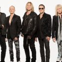 Def Leppard Unveil Spotify Singles Recording Session