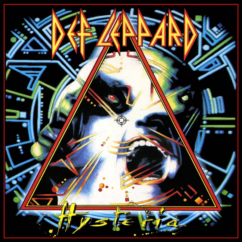Def Leppard Hysteria Album Cover web optimised 820
