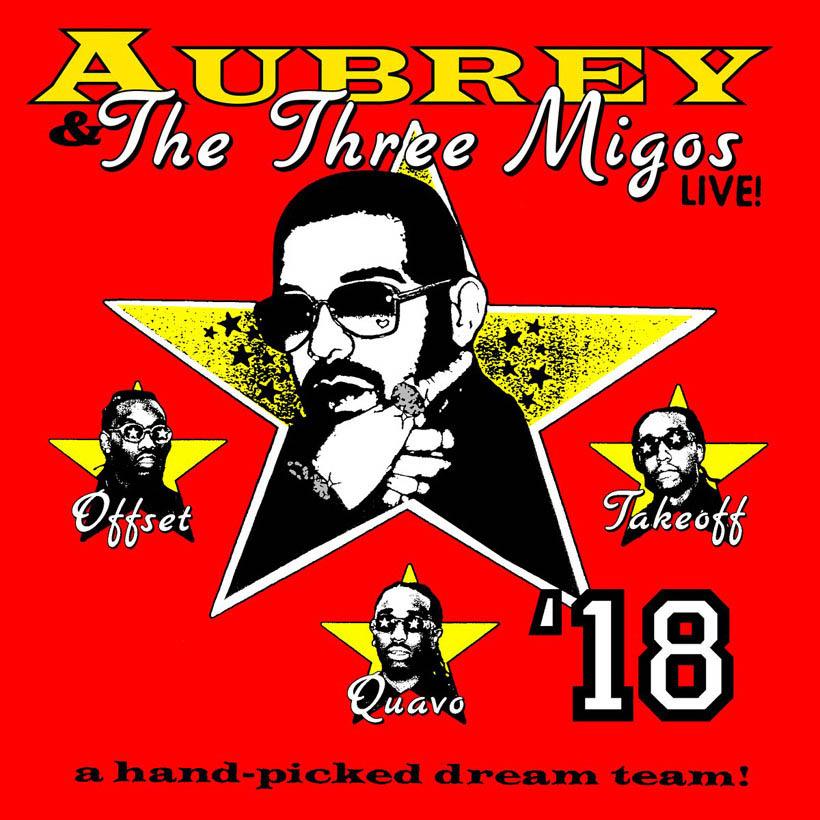 Drake Migos Reschedule Dates