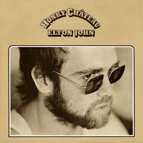 Elton John Honky Chateau Album Cover web optimised 820
