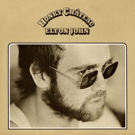 Elton John Honky Chateau Album Cover web optimised 820