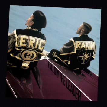 Eric B and Rakim Follow The Leader