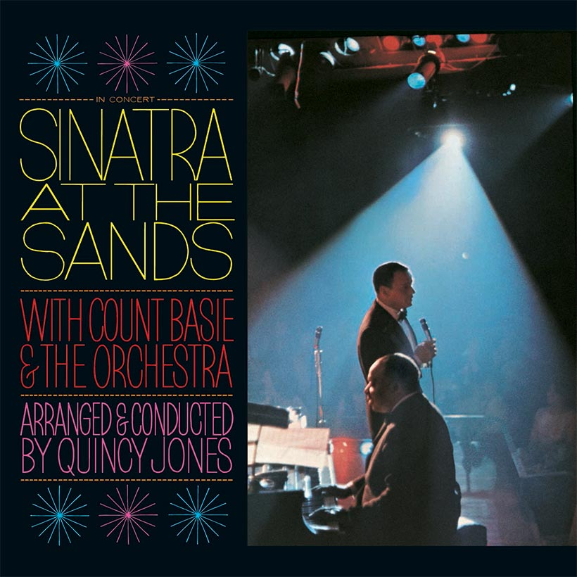 'Sinatra At The Sands': Remembering Frank's Time-Stopping Performance