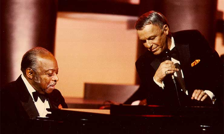 Frank Sinatra with Count Basie web optimised 720 - CREDIT - Frank Sinatra Collection
