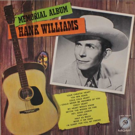 Hank Williams Memorial Album