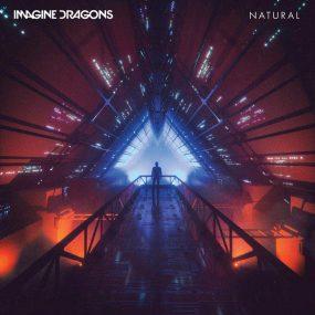 Imagine Dragons New Single Natural