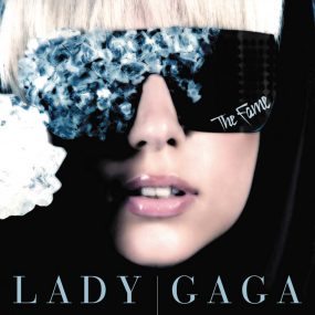 Lady Gaga The Fame Album Cover web optimised 820