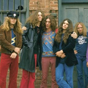 Lynyrd Skynyrd Documentary TV Premiere