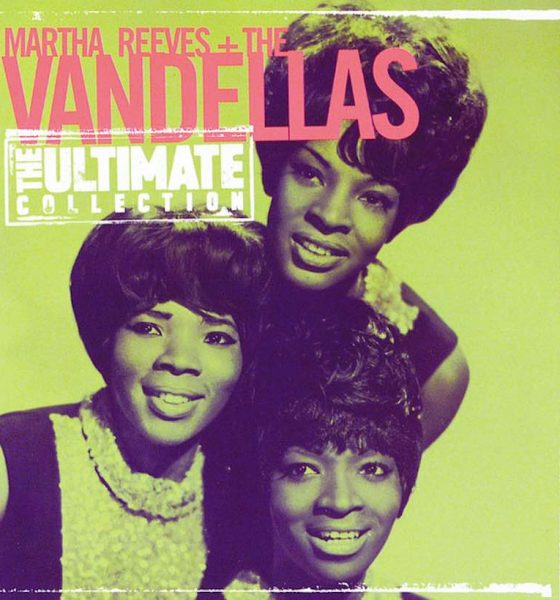 Martha Reeves Vandellas Ultimate Collection