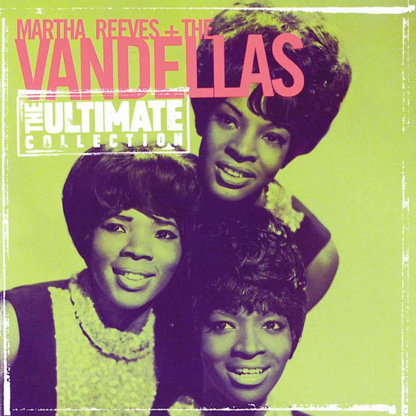 Martha Reeves Still Carries The Motown Torch