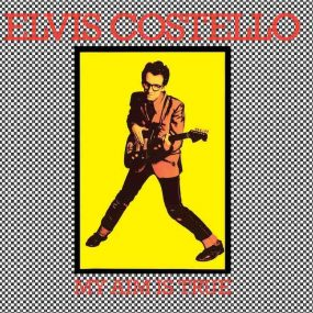 My Aim Is True Elvis Costello