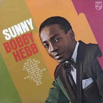 Sunny Bobby Hebb LP