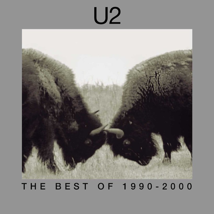 The Best of 1990–2000 U2