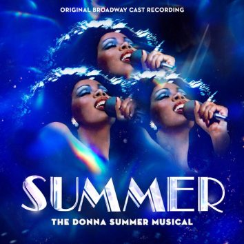 Donna Summer Musical Original Album