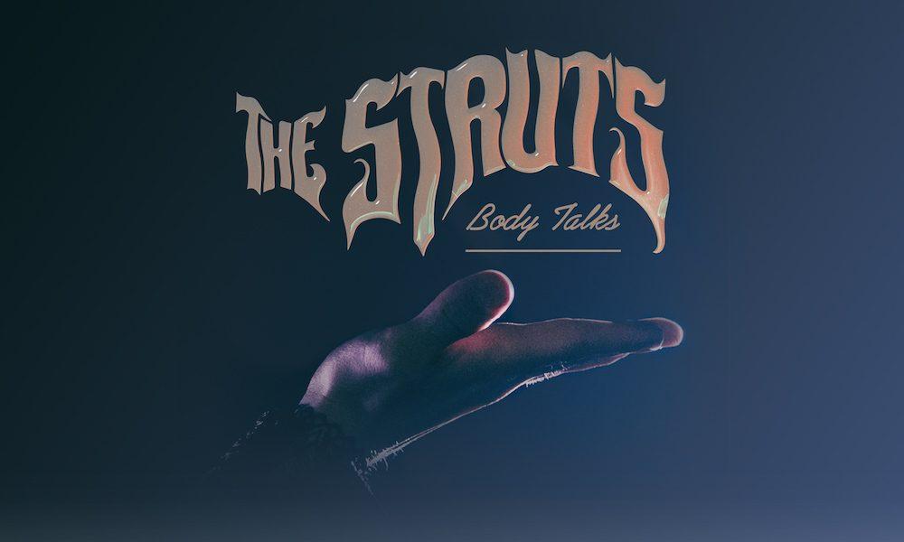 The Struts Body Talks Tour
