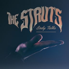 The Struts Body Talks Tour