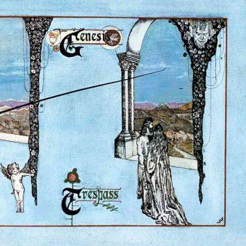 Trespass Genesis