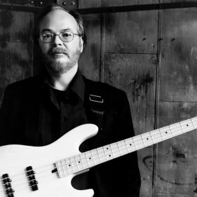 New York Steely Dan Walter Becker