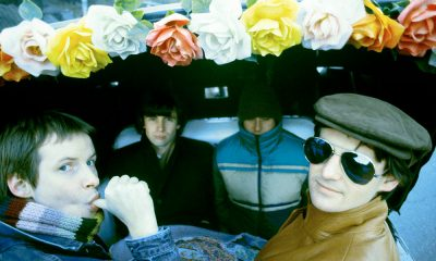 XTC photo by Virginia Turbett and Redferns