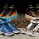 Def Leppard Release Range Of Limited Edition Sneakers