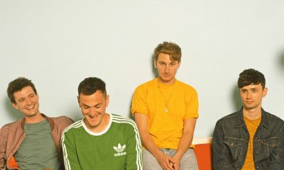 Glass Animals Joe Seaward Bike Accident