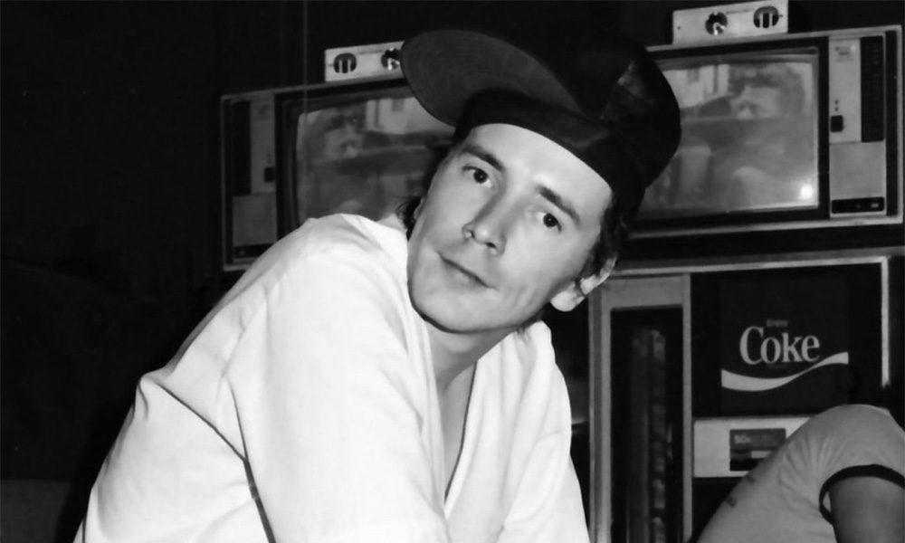 John Lydon Teenage Mutant Turtles