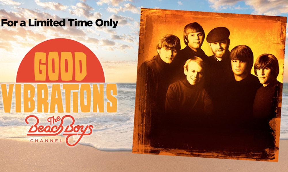Beach Boys SiriusXM Station