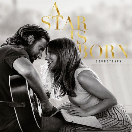 Soundtrack Album A Star Is Born