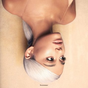 Ariana Grande New Album Sweetener