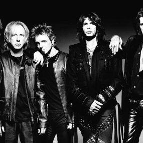 Aerosmith Deuces Are Wild Residency