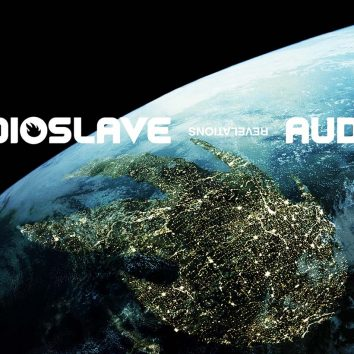 Audioslave Revelations album cover web optimised 820