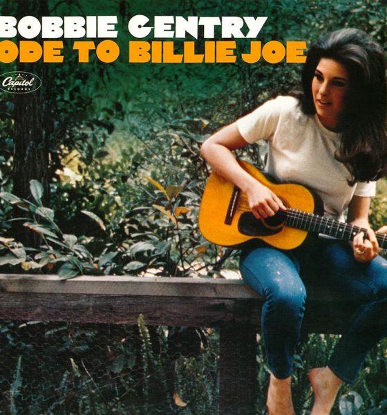 Bobbie Gentry Ode to Billie Joe album cover web optimised 820