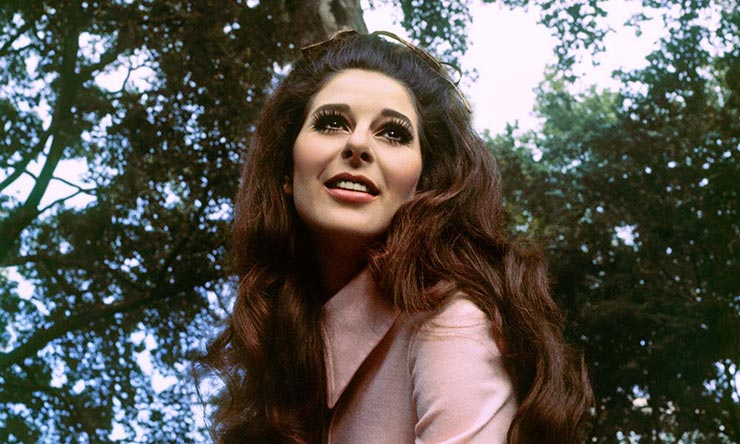 Bobbie Gentry in Manchester Square 1969 web optimised 740