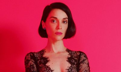 St Vincent MassEducation Piano Album