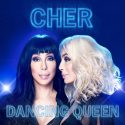 Cher Shares 'Gimme! Gimme! Gimme!', Reveals Artwork For ABBA Covers Album 'Dancing Queen'