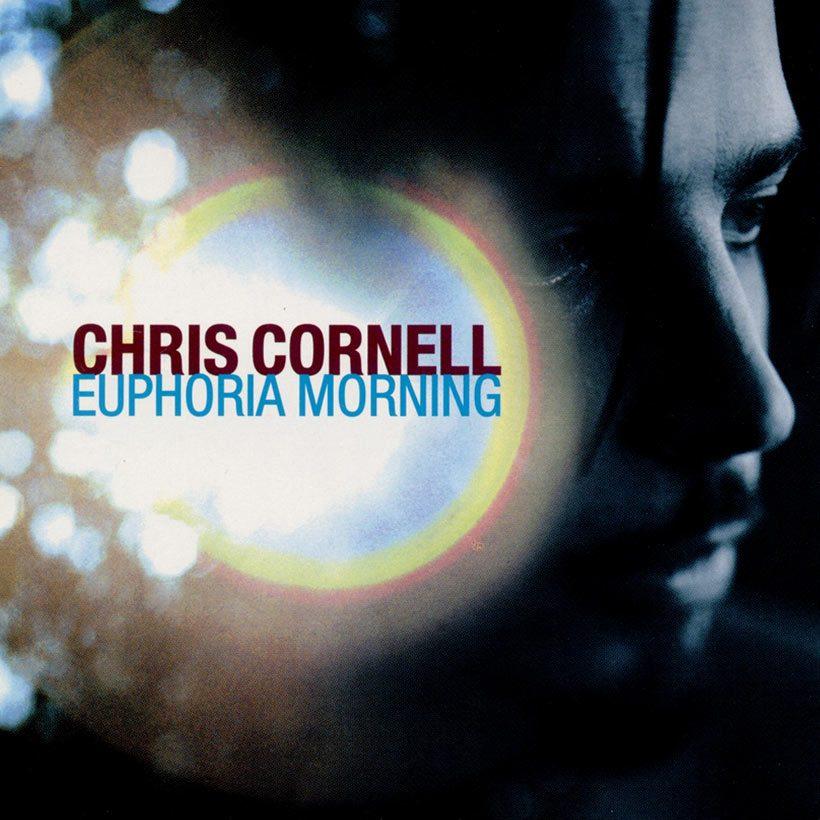 Chris Cornell Euphoria Morning album cover web optimised 820