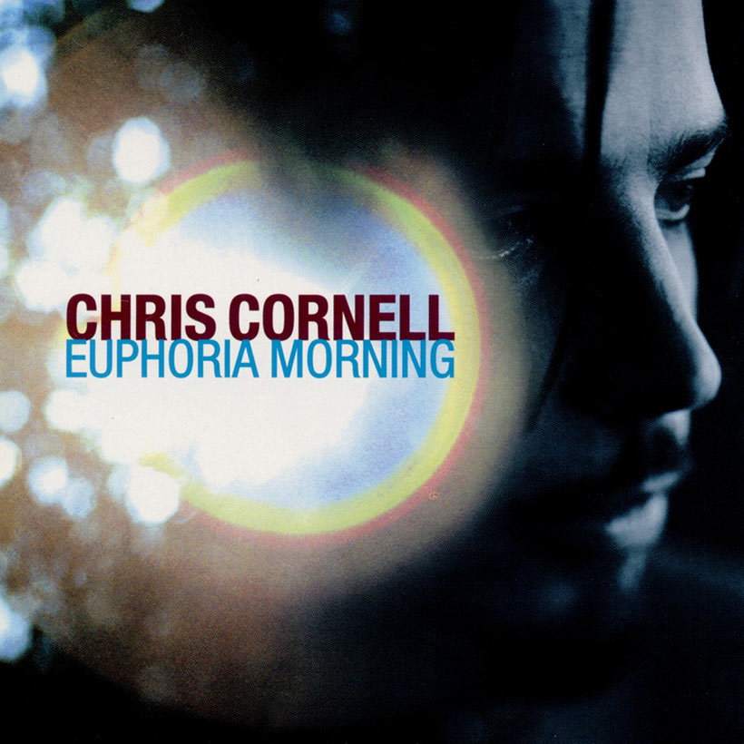 Chris Cornell Euphoria Morning album cover web optimised 820