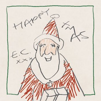Clapton Christmas