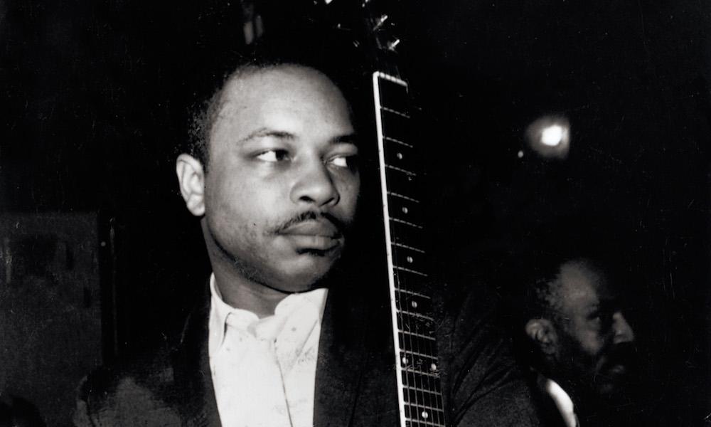 Eddie Willis Funk Brothers