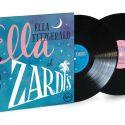 Vinyl Release For Historic Ella Fitzgerald Live Album 'Ella At Zardi's'