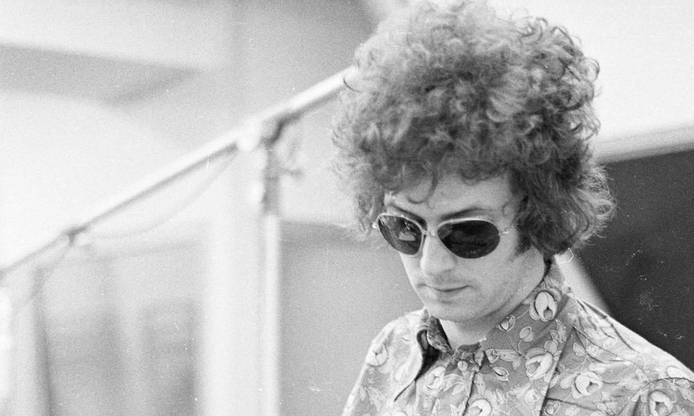 Eric Clapton GettyImages 73998138