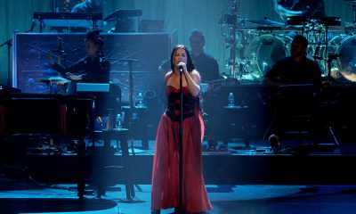 Evanescence Live DVD Synthesis Live