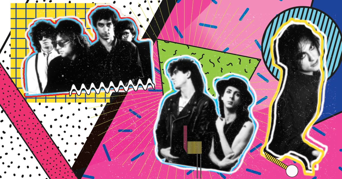 Don't You Forget About Me: Why 80s Music Is Cooler Than You