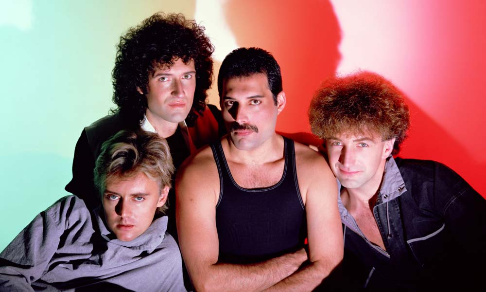 A Kind Of Magic: The Unstoppable Power Of Queen In The 80s