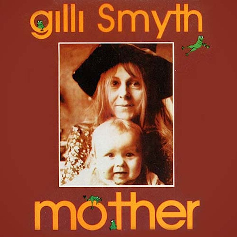 In Memory Of Gong Co-Founder Gilli Smyth