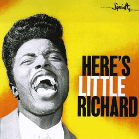 Heres Little Richard