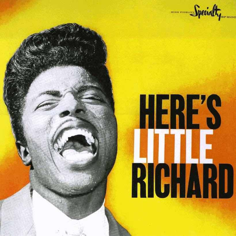 Heres Little Richard