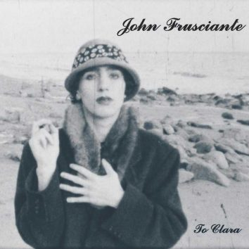 John Frusciante Niandra LaDes And Usually Just A TShirt
